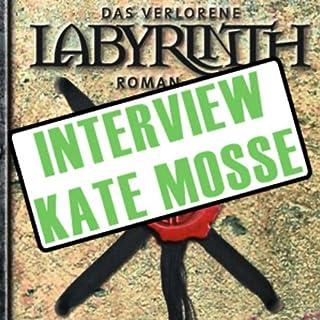 Interview mit Kate Mosse Titelbild