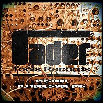 DJ Tools, Vol. 16