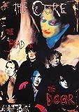 Cure/Head On The Door Poster Drucken (60,96 x 91,44 cm)