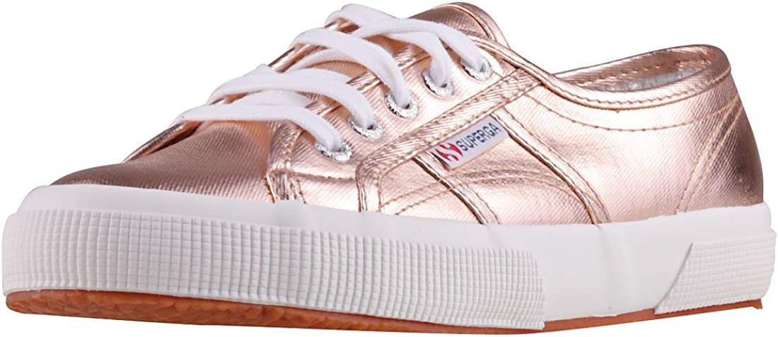 Superga Women's Low-Top Trainers, 6.5 us