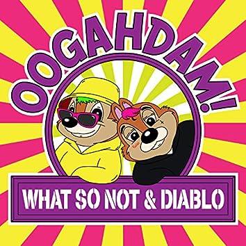 OOGAHDAM! (Remixes)