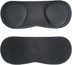 Orzero VR Lens Protect Cover Dust Proof Cover for Oculus Quest, Washable Protective Sleeve