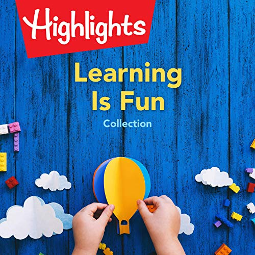 『Learning Is Fun Collection』のカバーアート