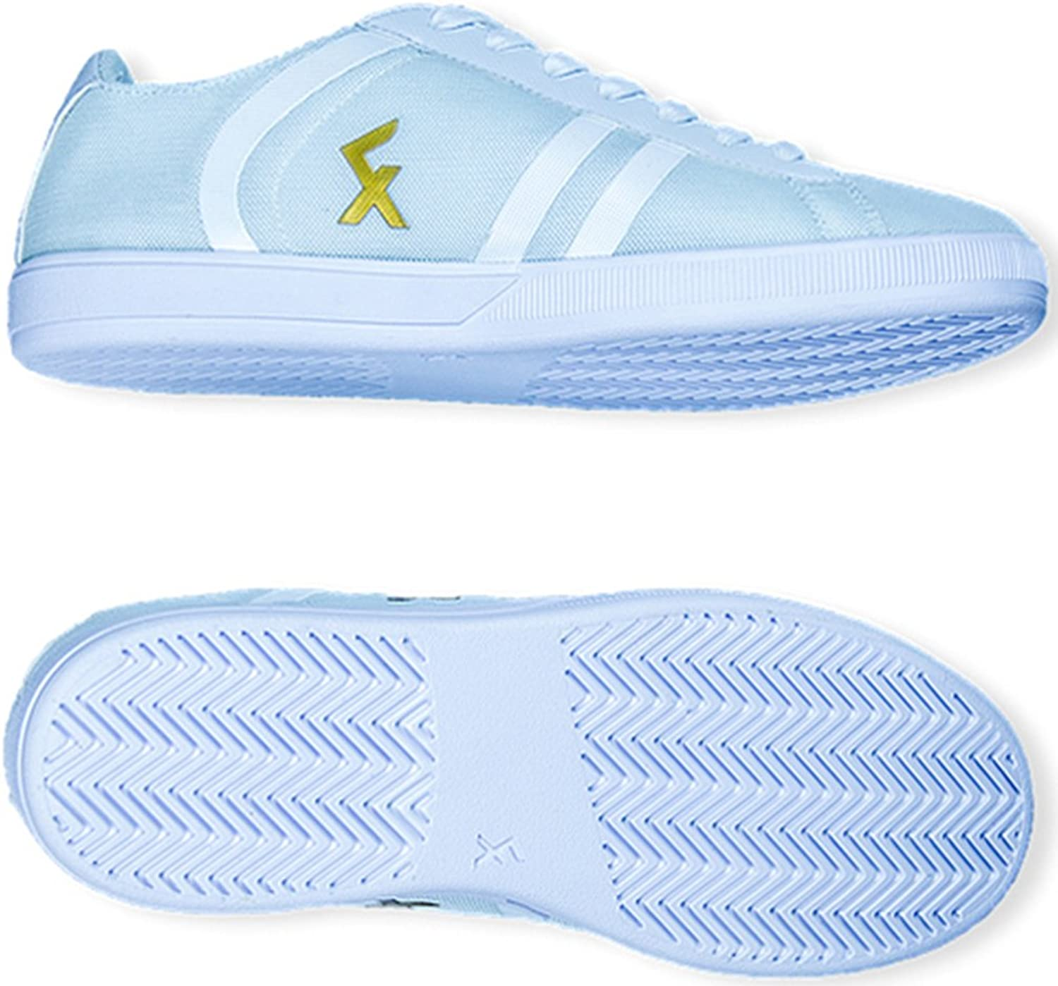 Explore II Freestyle and Street Football shoes Size 39 White