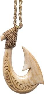 traditional hawaiian mens necklace