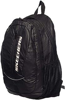 Skechers Sport & Outdoor Backpack for Unisex, Black - S037