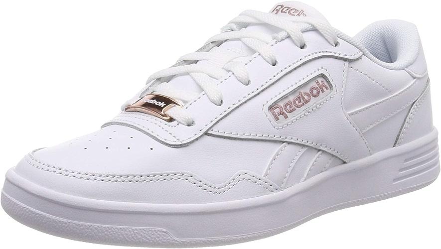 Reebok Royal Techque T LX, Chaussures de Fitness Femme