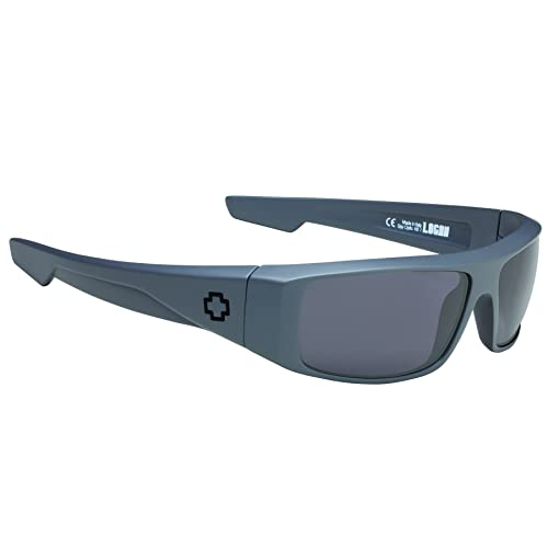 a5f955cf27db SPY Optic Logan Wrap Sunglasses