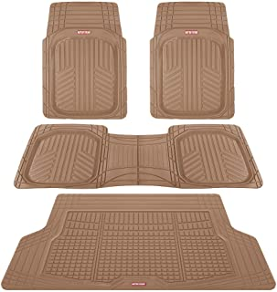Motor Trend Premium FlexTough All-Protection Cargo Liner...