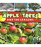 Carson Dellosa – My Science Library, Apple Trees and The Seasons, Paperback, 24 Pages