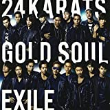 24karats GOLD SOUL 歌詞