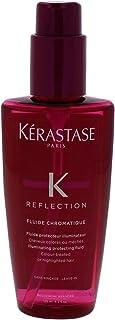 Kerastase Reflection Fluide Chromatique Illuminating Protecting Fluide, 123mL