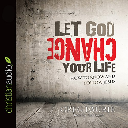 Let God Change Your Life Titelbild