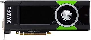 PNY Quadro P5000 VCQP5000-PB 16GB 256-bit GDDR5x PCI Express 3.0 X16 Full Height Video Card - Workstation