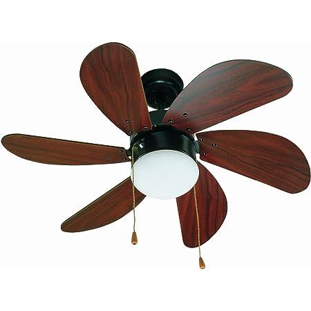 Ventilatore da soffitto Palao 33185 Lorefar