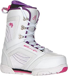 Millenium 3 Cosmo Womens Snowboard Boots