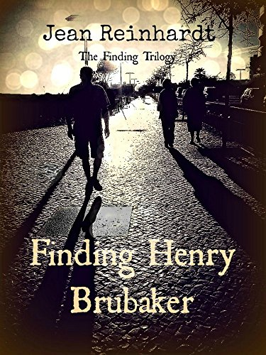 Finding Henry Brubaker (The Finding Trilogy Book 3) (English Edition)