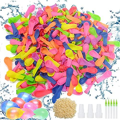 Globos de Agua,Globos de Agua Coloridos,Globos de Agua niños,Juguete Globos de Agua,Globos de Agua de Color,Globo de Agua Para Niños,Globos de Agua de Llenado