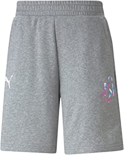 PUMA Neymar Jr Creativity Logo Shorts - Shorts Hombre