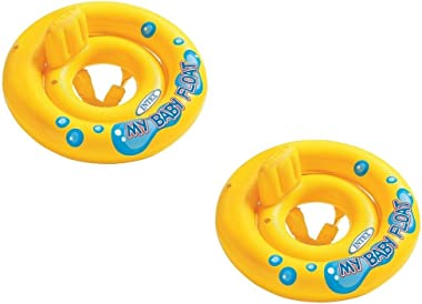 My Baby Float (2-Pack)