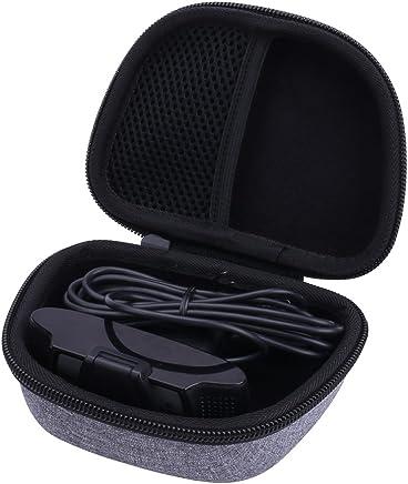 Aenllosi Valigia Scatola Borsa Custodia per Logitech HD Pro C920/C922 WebCam (Grigio) - Trova i prezzi più bassi