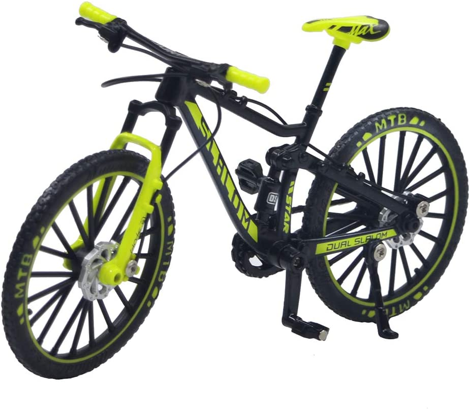 Ailejia Racing Bicycle Finger Bike Max 41% OFF Dirt Toy Bicycl Mountain Colorado Springs Mall Mini