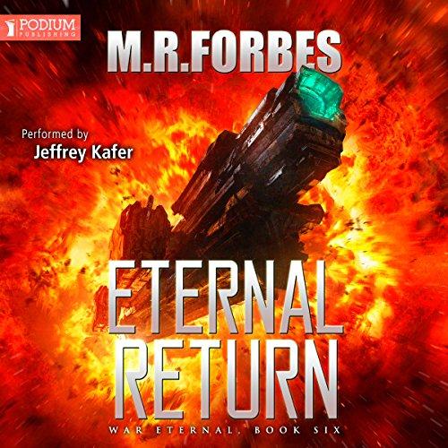 Eternal Return audiobook cover art