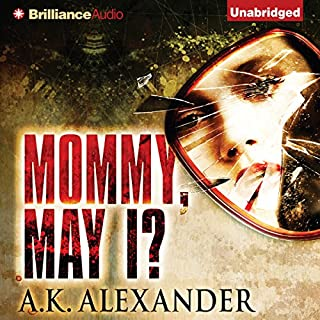 Mommy, May I? cover art