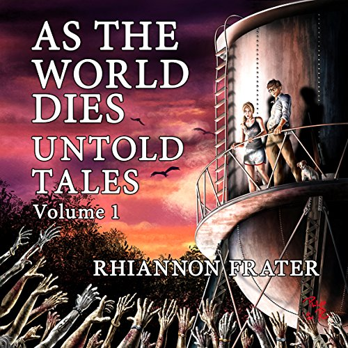 As The World Dies: Untold Tales, Vol. 1 audiobook cover art