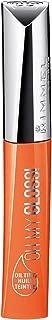 Rimmel Oh My Gloss! Oil Tint, Orange Mode, 0.21 Fluid Ounce