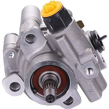Amazon Com Eccpp Power Steering Pump Fit For 1993 1997 Geo Prizm 1993 1997 Toyota Corolla 21 5875 Automotive
