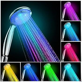 Best rainbow shower head Reviews