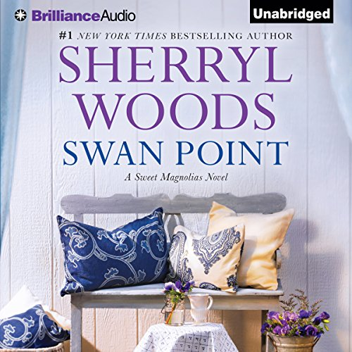 Swan Point cover art
