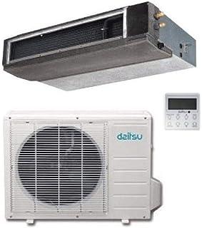 Daitsu Aire Acondicionado por Conductos Acd24ki-db 6000 FG/h R32 Inverter A++/a+