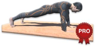 5 Minute Super Plank Workout PRO