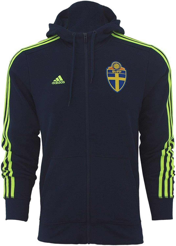 Adidas Schweden Euro 2016 Navy B01B8PVY6E  Nicht so teuer