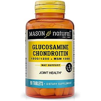 beneficios de tomar glucosamina condroitina
