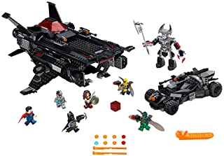 LEGO Super Heroes 76087 Flying Fox: Batmobile Airlift Attack (955 Piece)