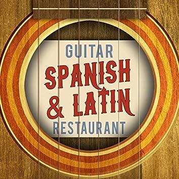 Guitar: Spanish & Latin Restaurant