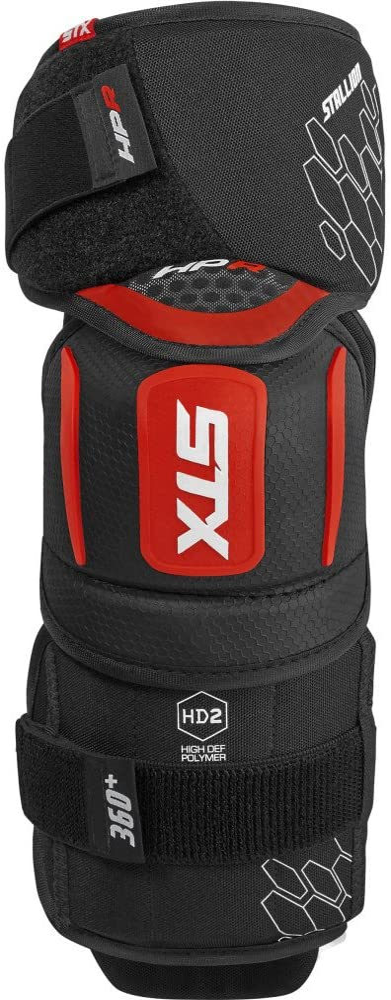 STX Ice Ranking TOP11 Hockey Stallion HPR Pad Max 61% OFF Elbow
