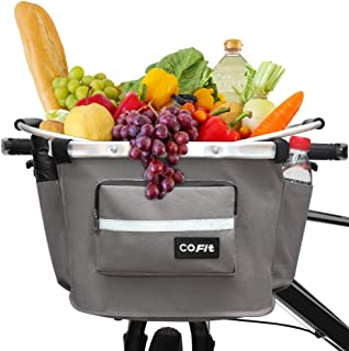 Best bicycle delivery basket Reviews