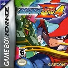 Mega Man Zero 4 (Certified Refurbished)
