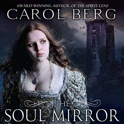 The Soul Mirror audiobook cover art