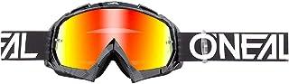"O""NEAL B-10 Goggle Pixel Crossbrille Radium Motocross DH Downhill MX Anti-Fog Glas, 6024-31, Farbe"