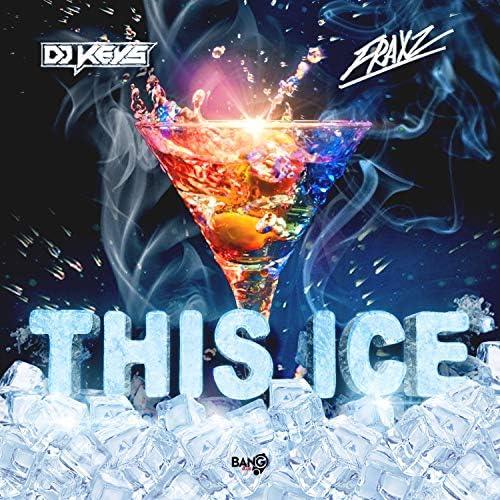 DJ Keys & Fraxz