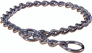 Hamilton Extra Heavy Choke Chain Dog Collar, 24-Inch