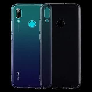 携帯電話ソフトケース 0.75mm Huawei P Smart(2019)/ Honor 10 Lite用極薄透明TPUソフト保護ケース ソフトケース