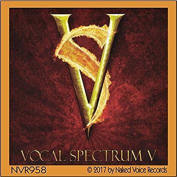 Vocal Spectrum V