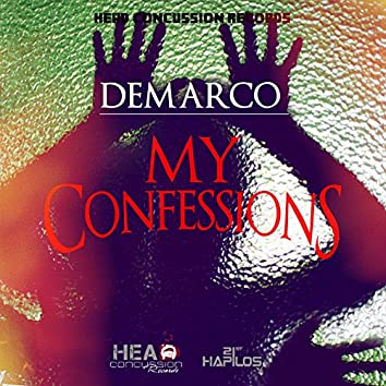 My Confessions