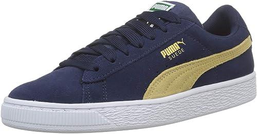 PUMA Suede Classic Jr, Sneakers Basses Mixte Enfant